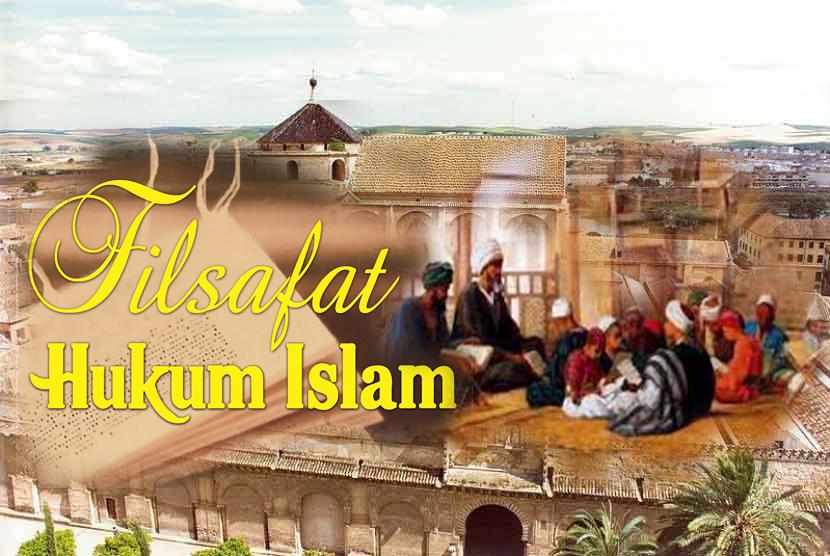 Filsafat Hukum Islam Sebuah Pengertian Majelis Ulama Indonesia Provinsi Sumatera Utara